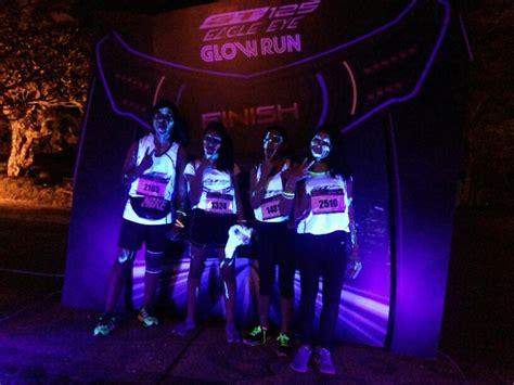 Rivera Fairness Glow Malam Glowing eagle eye gt125 glow run series gilamotor