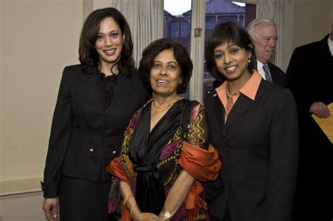 Mother In Law Daughter In Law Relationship by Kamala Harris With Mother Dr Shyamala Gopalan And Sister