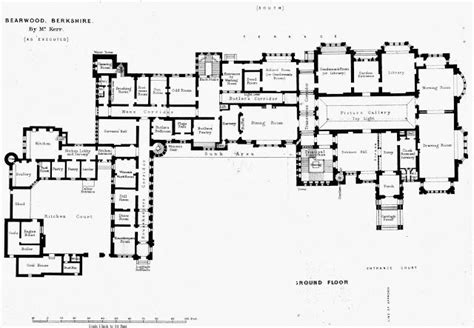 manor house floor plan rather gamey the haunting of phelgoat manor 1st floor