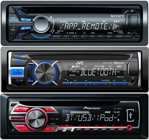 Jvc Kd X50bt Bluetooth Verbinden by Leserfrage In Sachen Iphone Autoradio Welche Empfehlung