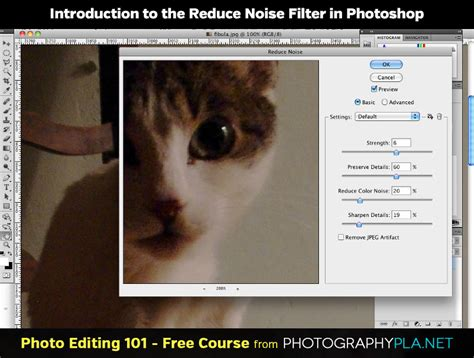 photoshop cs5 noise reduction tutorial blog photo editing 101 photoshop tutorials