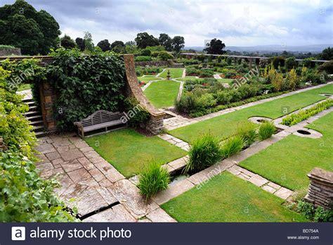 Taunton Gardens by Hestercombe Gardens Near Taunton Somerset Uk