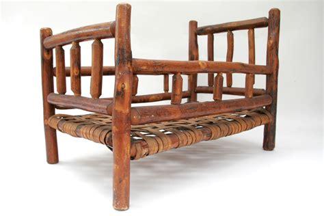 old hickory sofas old hickory furniture salesman sles rare martinsville