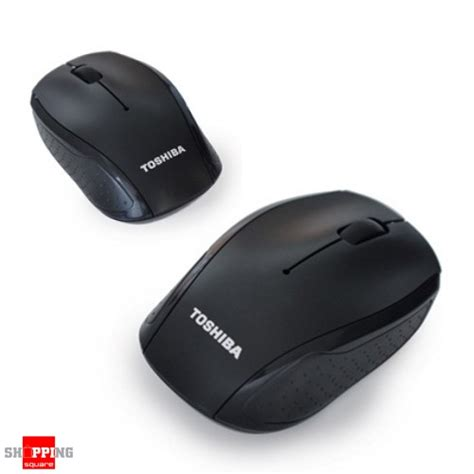 Toshiba Wireless Optical Mouse W15 toshiba w15 nano wireless optical mouse shopping shopping square au