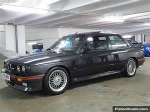 1991 Bmw M3 For Sale Used 1991 Bmw M3 E30 M3 Lhd For Sale In West