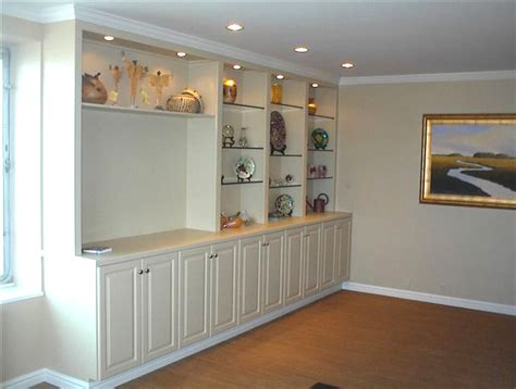 hand crafted built in wall unit for widescreen tv in wall units outstanding custom built in wall units custom