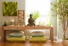 Yoga Inspired Home Decor by 1000 Ideas About Meditation Room Decor On Pinterest