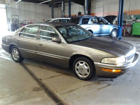 where to buy car manuals 1999 buick park avenue seat position control purchase used 1999 buick park avenue ultra sedan 4 door 3 8l in warsaw indiana united states