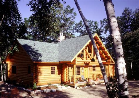 home builders in moultonborough nh moultonborough nh real log homes new hshire log home