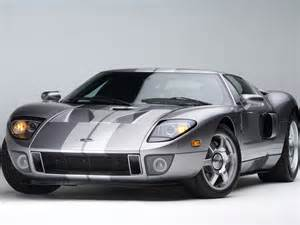 picture of 2006 ford gt base exterior