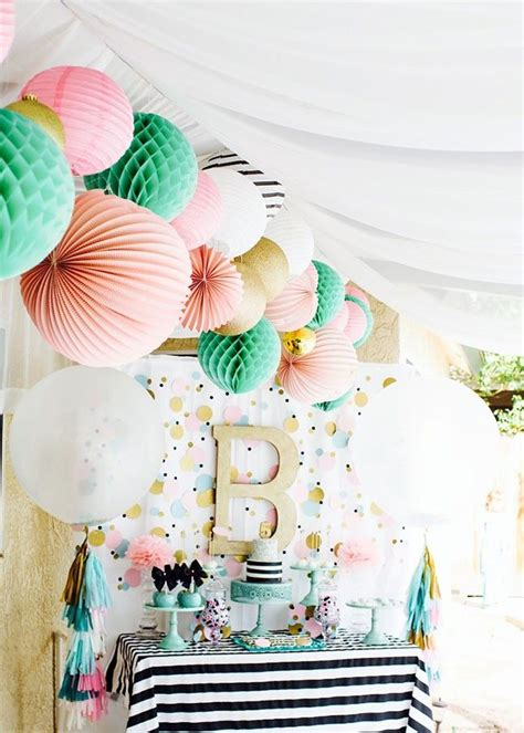17 best ideas about baby shower decorations on