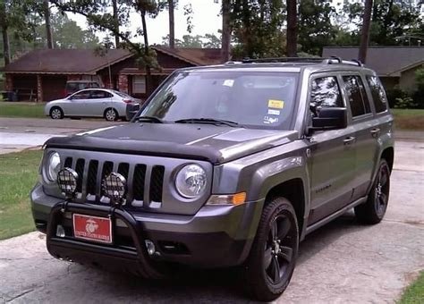 Jeep Patriot Brush Guard 1000 Images About Jeep Patriot On Patriots A