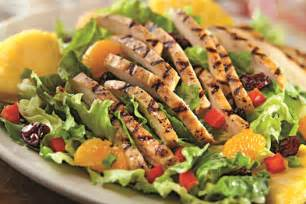 healthy dining finder 15 delicious healthy salad recipes