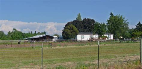 oregon property for sale affordable horse property near salem oregon