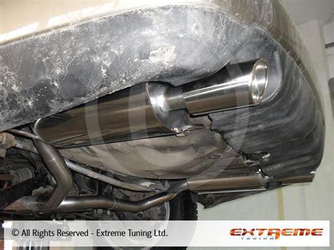 exhaust for subaru outback subaru outback rear mufflers sport exhausts exhaust