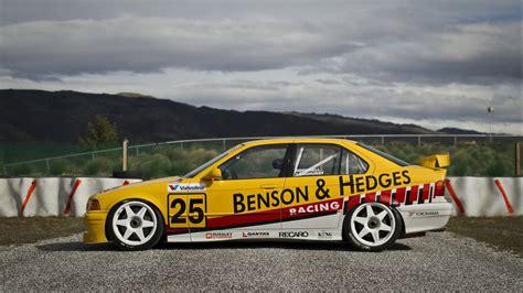 bmw race car e36 bmw 320i gt3 race car