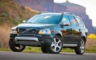 Volvo Suv Tires Maintenance Schedule For 2012 Volvo Xc90 Openbay