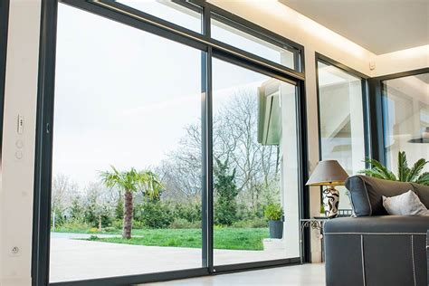 Modern Patio Door Sliding Patio Doors In Greater Keepout Windows