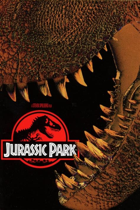 film jurassic park the geeky nerfherder movie poster art jurassic park 1993