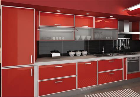 Aluminium Kitchen Cabinet Is Aluminium Kitchen Cabinet Suitable For Hdb