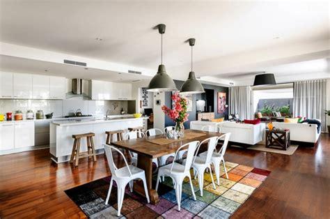 australian home interiors belle maison moderne 224 la d 233 co 233 clectique en australie
