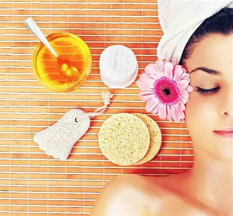5 Home Made Masks For Winter Skin Care by The Best Skin Care Recipes Sugar Scrub And More