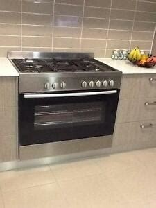 roden gas cooktop used gas stove ovens gumtree australia free local