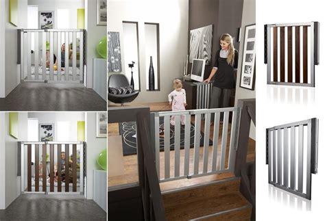 Pagar Pengaman Tangga Untuk Bayi tips mengamankan tangga dari anak