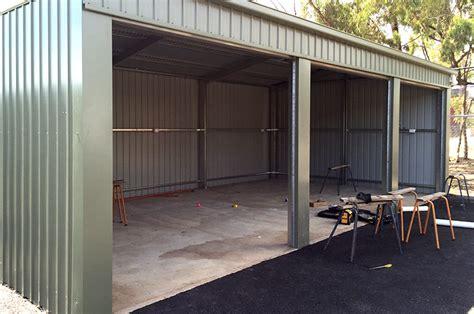 apex home improvements premium quality steel building