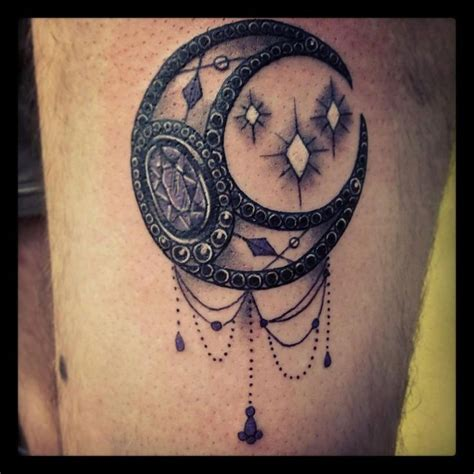 on moon tattoos 2 90 wonderful moon tattoos