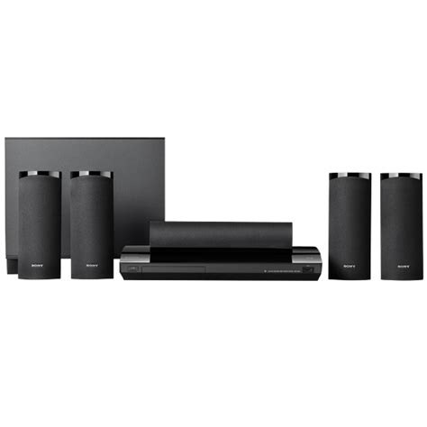 sony 1000 watt 5 1 home theater system india