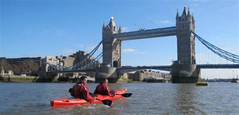 river thames kayak licence london kayaking ultimate canoe kayak