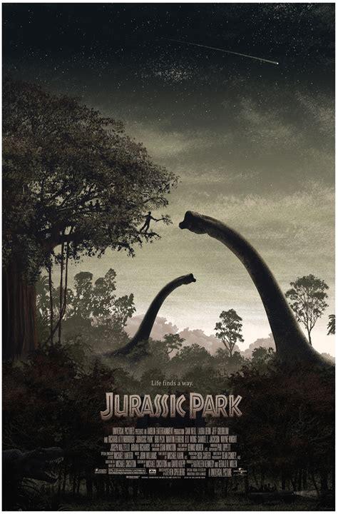 film jurassic park mondo jurassic park poster xpost from movies original