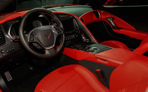 corvette stingray interior 2014 corvette stingray coupe c7