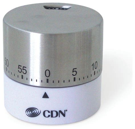 Mechanical Timer Timer Manual Timer Mechanical Kitchen Timer mechanical timer white contemporary kitchen timers by cdn portland or