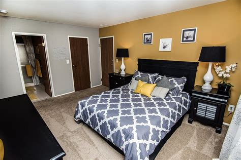 1 Bedroom Apartments In Southfield Mi by Apartments In Southfield Mi Park Apartments