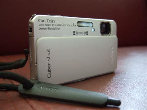 harga sony cyber dsc tx10 kamera dengan lcd canggih