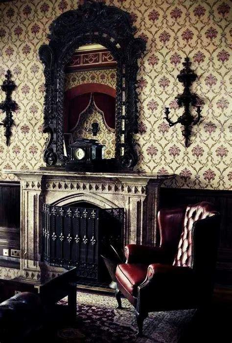goth home decor 17 best ideas about gothic interior on pinterest gothic