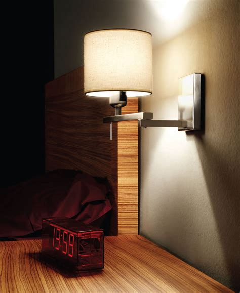 Bedroom Wall Lights » New Home Design