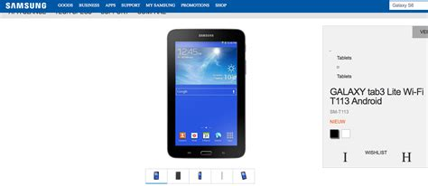 Samsung Galaxy Tab 3 Lite 7 Inc samsung galaxy tab 3 lite wi fi a 7 inch budget android tablet goes official sammobile