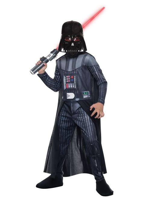 boys darth vader costume  costumes