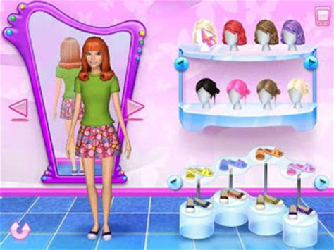 fashion design new york dress up game hd barbie doll without makeup girl games wallpaper
