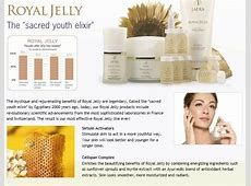 Benefits of Royal Jelly | Jafra by Sandy | Skin Care ... Royal Jelly Benefits