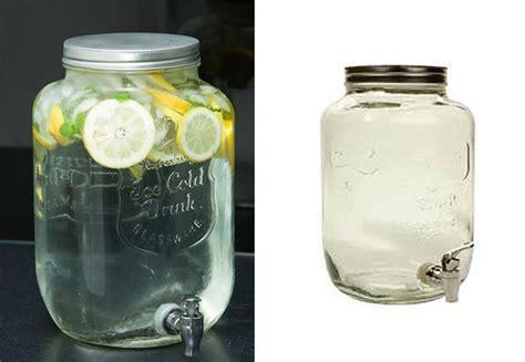 Viera Glass Dispenser 4 L Others 8l glass drinks dispenser grabone nz