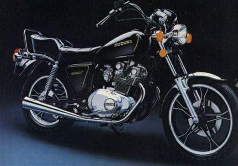 Suzuki Gs450l by Suzuki Gs450l