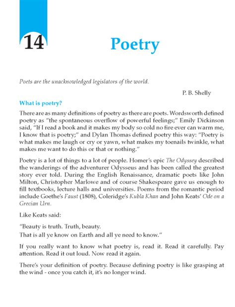 Grade 7 Letter Writing Composition Writing Skill Grade 10 Poetry Composition Writing Skill