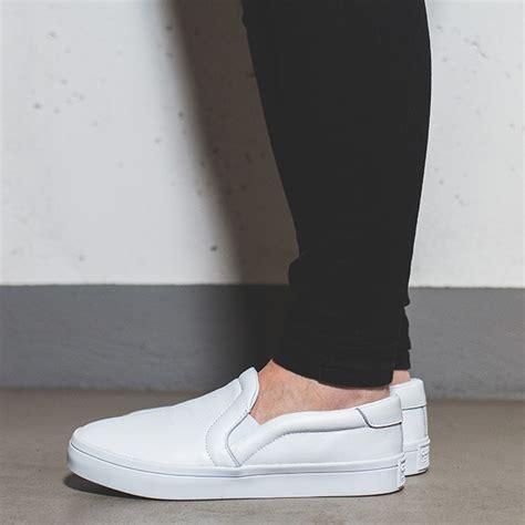 s shoes sneakers adidas originals courtvantage slip