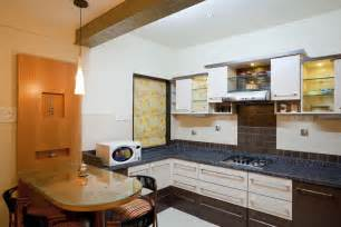 Interior Kitchens by Home Nations Indian Home Kitchen Interior Design