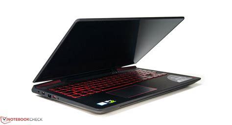 Laptop Lenovo Legion Y720 lenovo legion y720 7700hq hd gtx 1060 laptop review notebookcheck net reviews