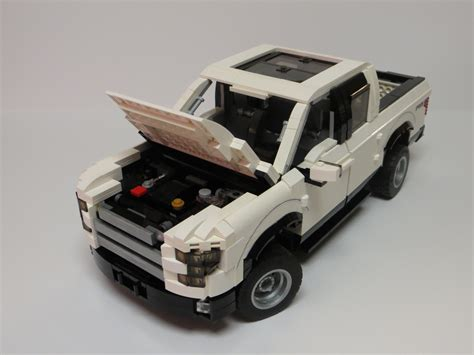 lego ford lego ideas 2015 ford f 150